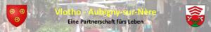 Seitenkopfgrafik: Markttag in der Innenstadt von Aubigny