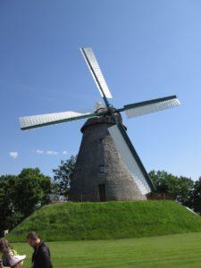 Lindemanns Mühle in Exter. (Bild: Ulrich Klose)
