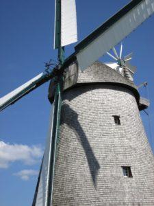 Lindemanns Mühle in Exter (Bild: Ulrich Klose)