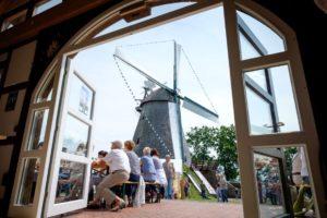 Lindemanns Mühle in Exter