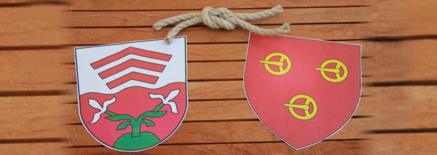 Städtepartnerschaft Vlotho – Aubigny. Seit 1989.