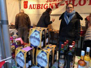 Telethon 2019: Herforder Bier