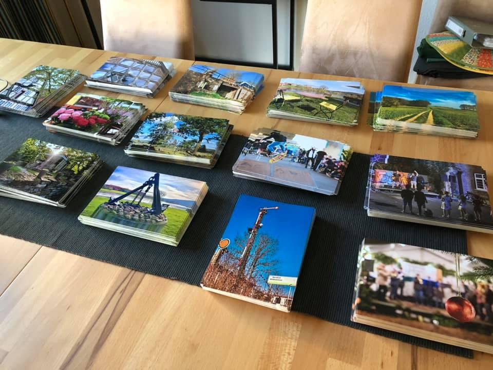 Bilder für den Vlotho-Kalender 2020